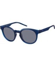 Polaroid pld2036-ów mężczyzna m3q C3 niebieskie okulary polaryzacyjne