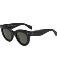Celine Kobiety cl41050 s 807 1e 49 okulary przeciwsłoneczne
