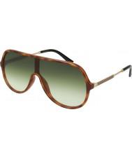 Gucci Gg0199s 004 99 okularów przeciwsłonecznych