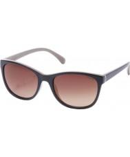 Polaroid P8339 KIH la czarne okulary polaryzacyjne