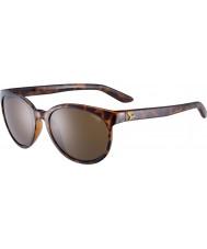 Cebe Cosunri5 wschody słońca szylkretowe okulary przeciwsłoneczne