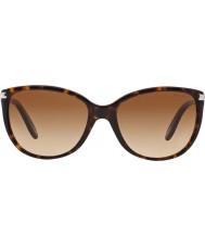 Ralph Damskie ra5160 57 510 13 okulary przeciwsłoneczne