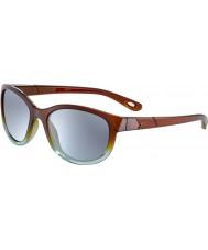 Cebe Cbkat5 katniss brązowe okulary słoneczne