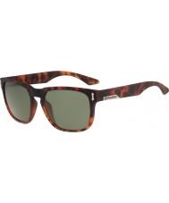 Dragon Mężczyźni dr513smonarch żółwia matowe okulary