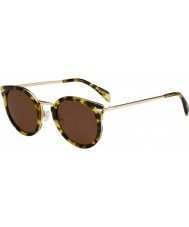 Celine Kobiety cl41373 s j1l a6 48 okulary przeciwsłoneczne