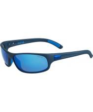 Bolle 12446 niebieskie okulary anakonda
