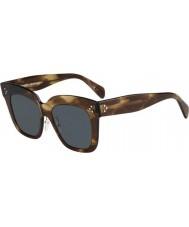 Celine Damska koszulka c 41444 07b 2k okulary przeciwsłoneczne