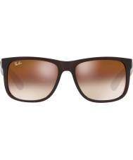RayBan Justin rb4165 51 714 s0 okulary przeciwsłoneczne