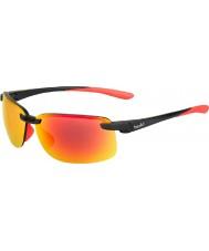 Bolle 12419 czarne okulary przeciwsłoneczne typu flyair