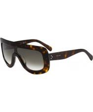 Celine Kobiety cl41377 s 086 em 99 okulary przeciwsłoneczne