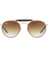 RayBan Rb3747 50 900851 okulary przeciwsłoneczne