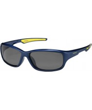 Polaroid Dzieci p0425 Kea Y2 niebieskie okulary polaryzacyjne