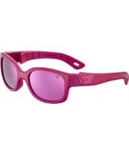 Cebe Cbspies3 szpieguje różowe okulary słoneczne