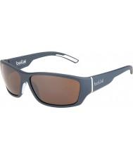 Bolle 12376 ibex szare okulary przeciwsłoneczne