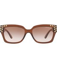 Michael Kors Damskie mk2066 55 334813 Okulary przeciwsłoneczne banff