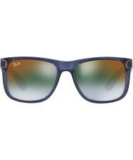 RayBan Okulary Justin rb4165 55 6341t0