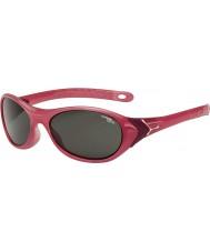 Cebe Cbcrick8 krykieta różowe okulary przeciwsłoneczne
