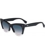 Fendi Kobiety ff 0238-s 3h2 okulary przeciwsłoneczne