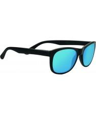 Serengeti 8668 anteo czarne okulary przeciwsłoneczne