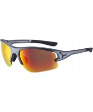 Cebe Cbacros6 po szarych okularach przeciwsłonecznych