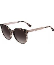 Lacoste Panie l834s Havana wzrósł okulary