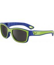 Cebe Cbstrike3 uderza niebieskie okulary słoneczne
