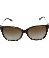 Michael Kors Mk6006 57 Marrakesh ciemne 3006t5 pokrzywnik spolaryzowane okulary