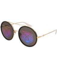 Gucci Damskie okulary gg0061s 014 56