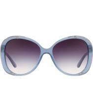 Ralph Lauren Damskie rl8166 57 547936 okulary przeciwsłoneczne