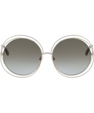 Chloe Damskie okulary przeciwsłoneczne ce114sd 733 carlina