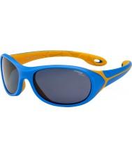 Cebe Simba (wiek 5-7) niebieskie pomarańczowe okulary
