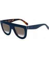 Celine Kobiety cl41398 s 273 z3 52 okulary przeciwsłoneczne