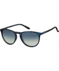 Polaroid Pld6003-n s Z7 Hawana niebieskie spolaryzowane okulary