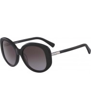 Longchamp Damskie lo601s 001 55 okulary przeciwsłoneczne