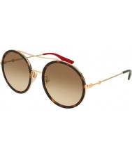 Gucci Damskie okulary gg0061s 013 56
