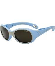 Cebe S-Kimo (wiek 1-3) niebieskie okulary
