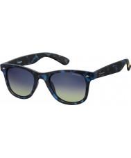 Polaroid s Pld6009 nm Z7 Hawany niebieskie okulary polaryzacyjne