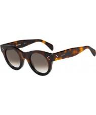 Celine Cl41425 s aea z3 44 okulary przeciwsłoneczne