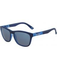 Bolle 12197 527 nowej generacji niebieskie okulary słoneczne