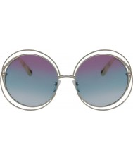 Chloe Damskie ce114sd 814 58 carlina sunglasses