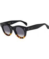 Celine Cl41425 s fu5 w2 44 okulary przeciwsłoneczne