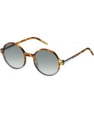 Marc Jacobs Mężczyźni MARC 48 VK-s TMV spotted Havana zaciemnione okulary