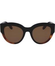 Salvatore Ferragamo Okulary słoneczne damskie sf855s-006