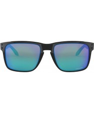 Oakley Oo9417 59 03 Okulary przeciwsłoneczne holbrook xl