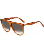 Celine Kobiety cl41435 s efb z3 61 okulary przeciwsłoneczne