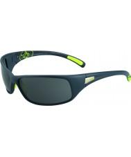 Bolle 12202 odcienie szarych okularów przeciwsłonecznych
