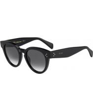 Celine Panie cl 41049-s 807 xm czarne okulary
