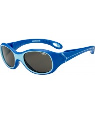 Cebe S-Kimo (wiek 1-3) morskie niebieskie okulary