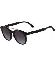 Lacoste L821s czarne okulary