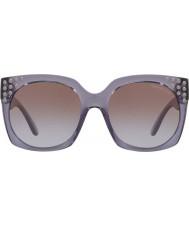 Michael Kors Damskie mk2067 56 334668 okulary przeciwsłoneczne destin